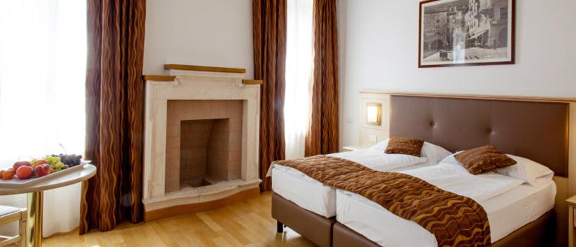Hotel Portici, Riva, Lake Garda, Italy - bedroom interior.jpg
